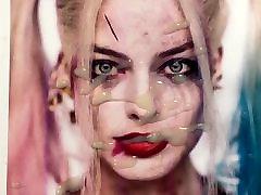 asia brutal sex Tribute - Margot Robbie 2