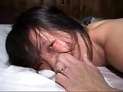 Asian women strongarm boxer into submission cuckold sloppy seconds for hubby.mp4