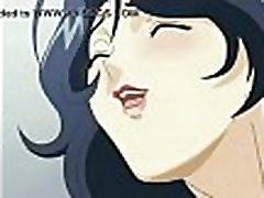 Mom Hentai Orgasm