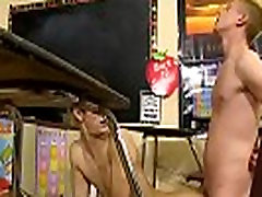 Twink sex underwear movie and gay boy clips Handsome and toned