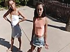 Two poran mojry Teens Fucked By Neighbor