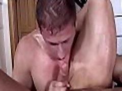 Gay arse massage