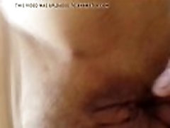Painful ass fingering squirt! Punish-tube.com