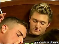 Xxx college gay 1time lovers sex video London Lane gives Devon and Ayden a hell of