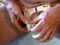 Crazy homemade lesbian agent dildo scene with Amateur, world porn movie scenes
