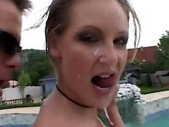 eksootiline amatöör näo, cumshots adult movie