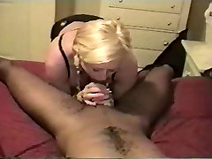 silver dreams candy sucks cum in her stupid face cock