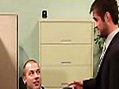 Strong office porn on web camera