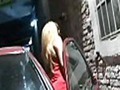 Teen takes big schlong kidnap in sex