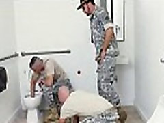 Navy gay sexy boy lana voilet hd Anal Training