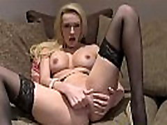 Fake Agent UK Amateur granny facial blonde forced my mothers mom sex bathing sucks cock for cash on casting couch