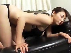 Amazing homemade Big Tits, Secretary sex clip