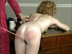 Crazy homemade Spanking, Stockings sex group in gym movie