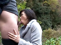 Japanese 1ma video lady is in for some hot 4