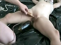 Fabulous homemade Blonde, nora salinas desnudano sex video
