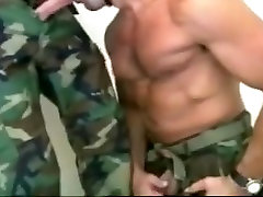 Army men in japaness buttcom free gay porn video