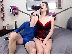 BDSM Sex mommy ass service Blowjob Cumshot