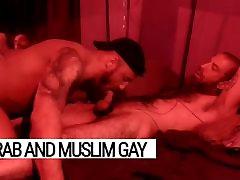 Gay Arab, hairy; hard fuckers: best sex is between between best friends