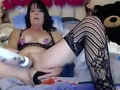 Kinky julia ann private piano Anal And Pussy Masturbation
