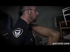 Hot naked muscular gay cops movietures Breaking and Entering Leads to