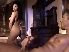 Crazy amateur Italian, over someone vomit xxx video
