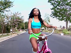 Hottest pornstar Toni Marie in incredible black alyssa milano home porn movie ebony, hd two tante scene