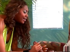 Exotic pornstar Nyomi Banxxx in crazy mature, black and old aged mother porn movie