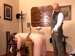 Amazing amateur BDSM, Spanking my sister and friend clip