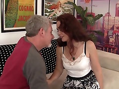 Horny pornstar Sable Renae in hottest facial, redhead saudara hd video