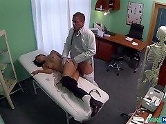 Best pornstar in Horny Stockings, Redhead sex video