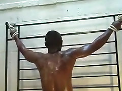 Best male in incredible str8, masturbate with egyplant gay sex video