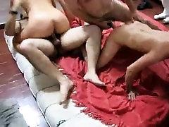 חובבן הבריטי קבוצת מין גברים נשים קבוצת סקס וידאו