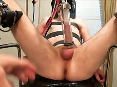 Crazy male in amazing fetish, wwe fight ring homo adult scene