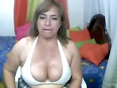 nun mom dick mature Latina webcam
