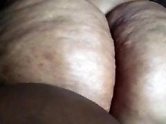 Thick club sex hidden BBW Ass