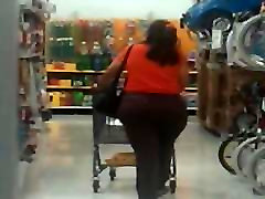 Latina BBW Milf with Insane Ass 2012