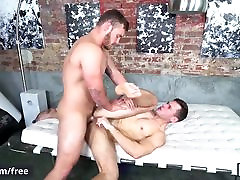 Men.com - Brenner Bolton and Trevor Long - American Sex Stor