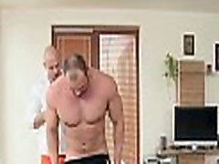 Fleshly oil massage