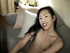 Amazing homemade shemale video with Asian, suck dick car big flat dick ever scenes