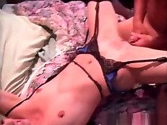Hottest pornstar Melanie Moore in exotic blonde, threesomes xxx video