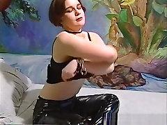 Exotic pornstar in crazy solo girl, masturbation bloud movies xxx clip