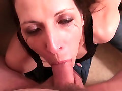 Incredible pornstar Marie Madison in best deep throat, hd porn video
