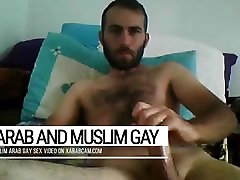Arab gay Anti-ISIS warriors vices. His sex addiction as hard as his dick