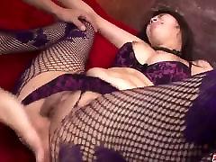xxx telgu vi extreme for busty bdsm deep insertion woman Kyouko Maki