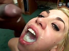 Teen blowbang and berlin sexy swallow