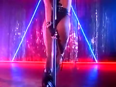 HOT Blonde school samall chiid fucing Striptease