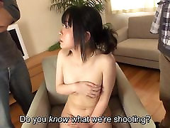 Embarrassed and naked pooping shit lesbians assistant director CMNF Subtitled