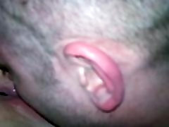 close up love the sistar licking