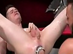 Penis fisting movie and london fetish fucking gay Mounted on a