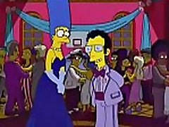 Simpsons les movei - Marge & Artie afterparty - Watch Part2 on Cams-sex.ru